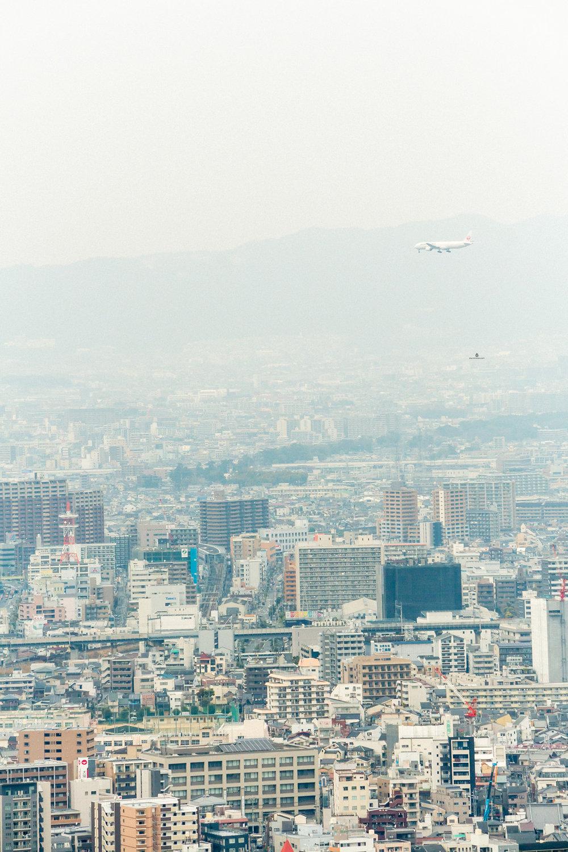 Osaka-views