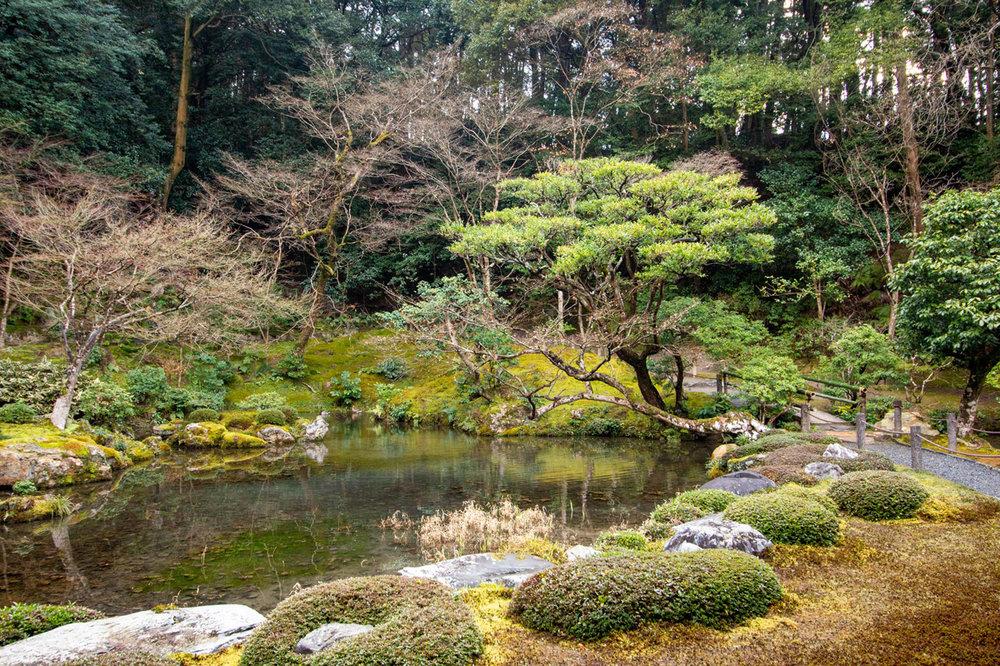 Nanzen-in-Kyoto