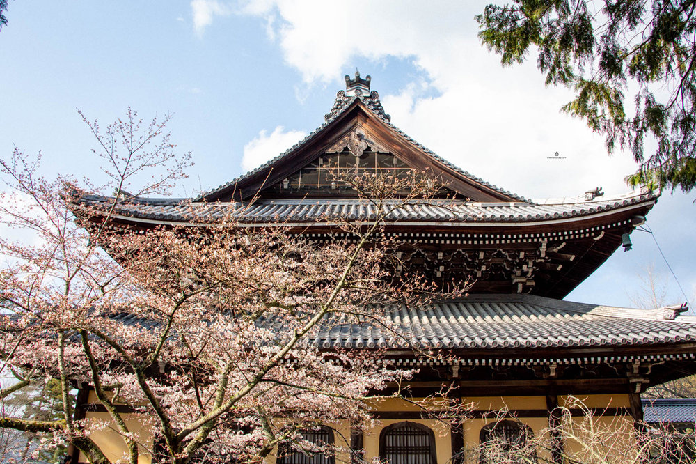 Temples-Kyoto