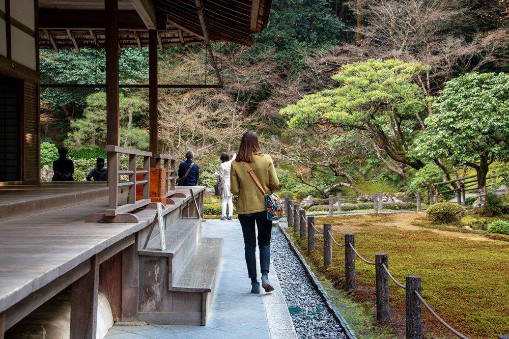 Nanzenin-Kyoto