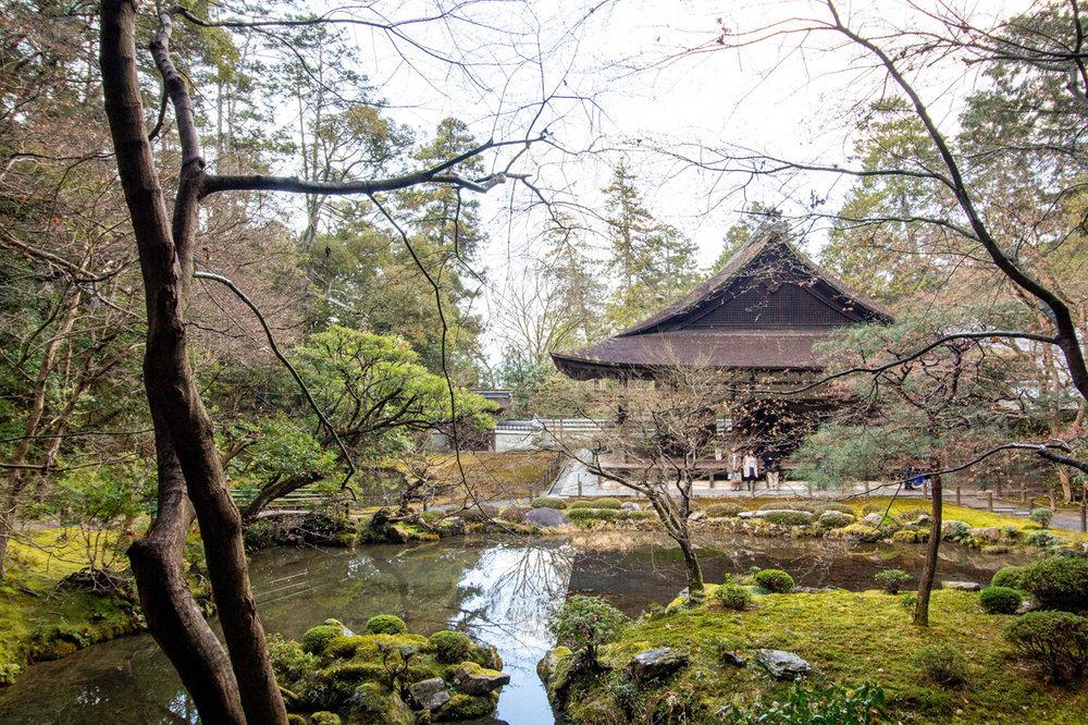 Nanzenin-garden-Kyoto