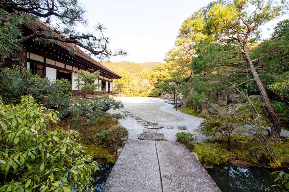 Tenjuan-temple-Kyoto
