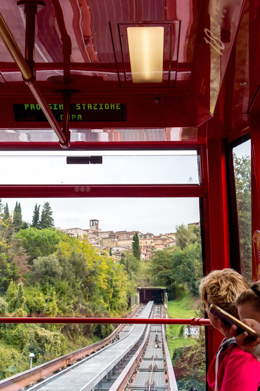 MiniMetro Perugia