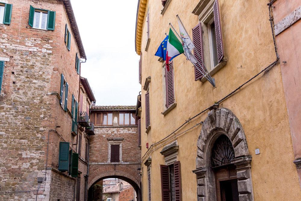 Perugia-Umbria