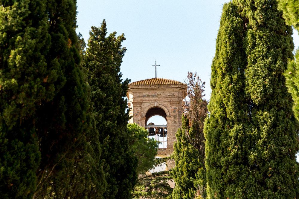 Torgiano-Umbria