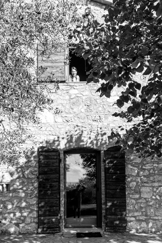 Agriturismo Acquaviva Todi, Umbria