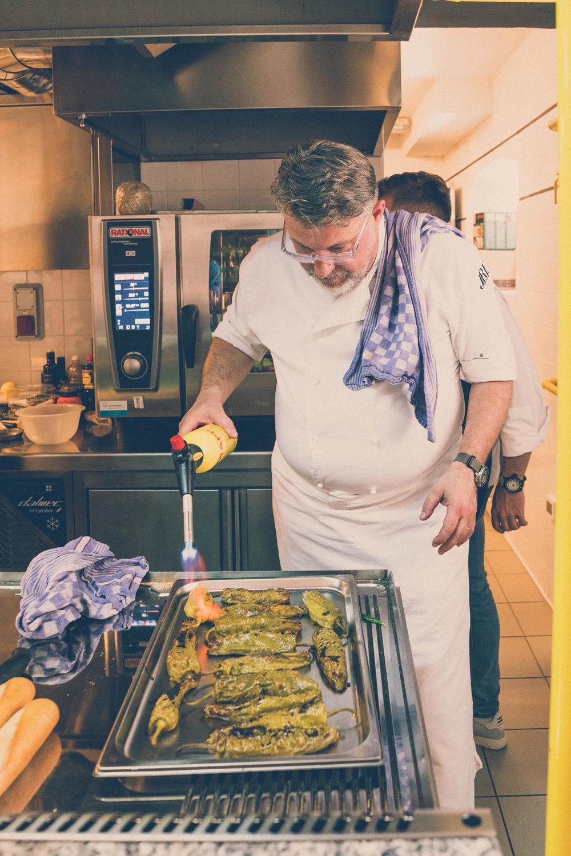 Chef Danijel Djekic