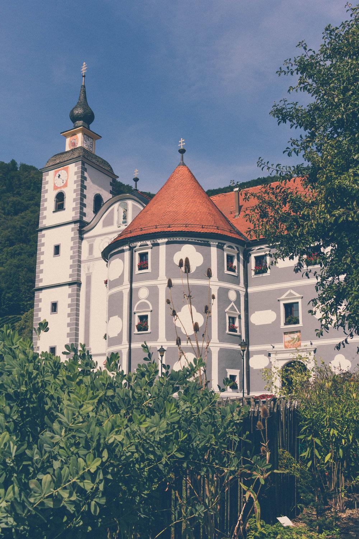 Olimje Monastery, Slovenia