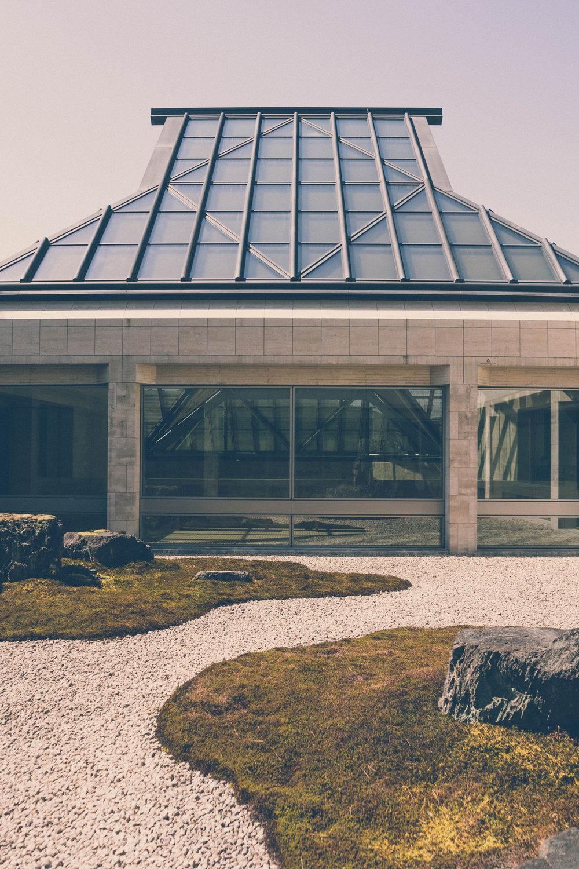 Miho Museum, I.M. Pei