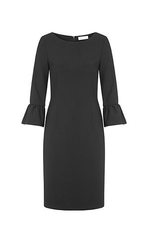 ST.EMILE_Dress_Volant_Sleeves_Black.jpg