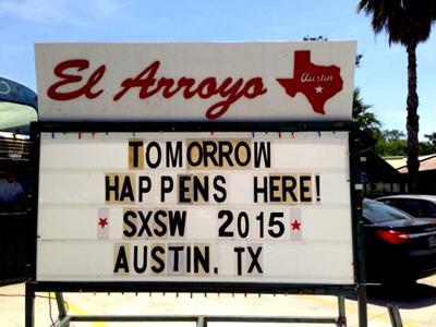 Location: Austin, TX, USA