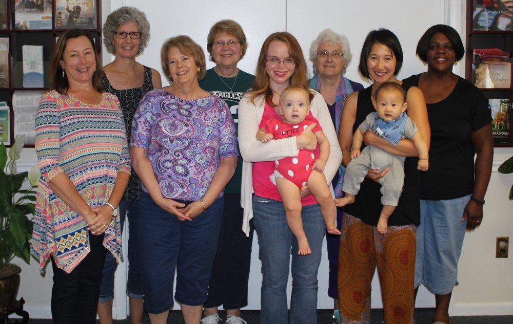women's bible study 2017 hazelton dijoseph johnson cook.jpg