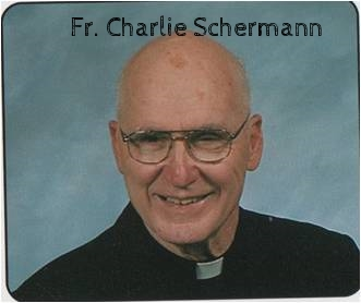 Father Charles Scherman