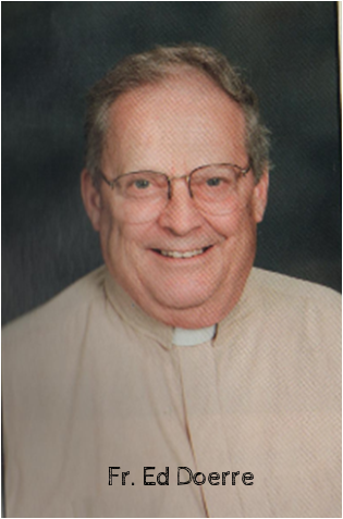 Father Edmund Doerre