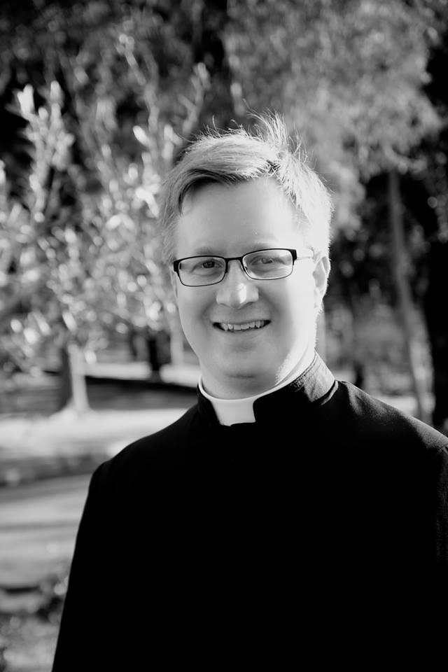 Fr. Justin Kizewski