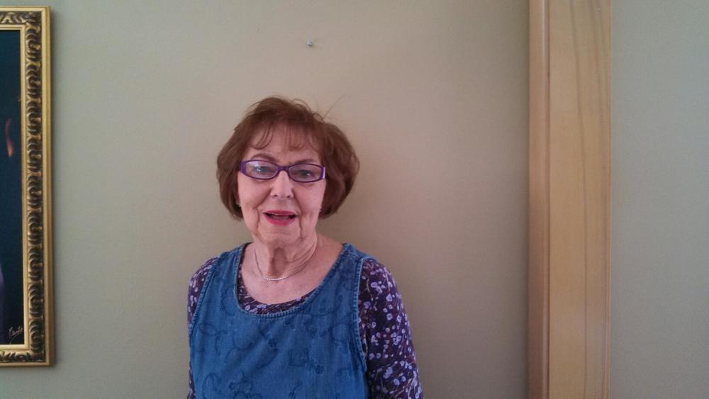 Joanne Oleson - Secretary