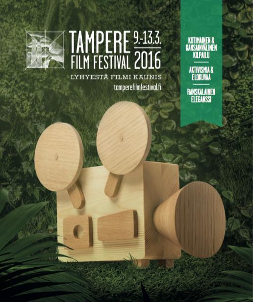 Vuoden 2016 festivaalilehti ilmestyi 12.2. Paperinen versio leviää Tampereelle ja Helsinkiin ensi viikon aikana.