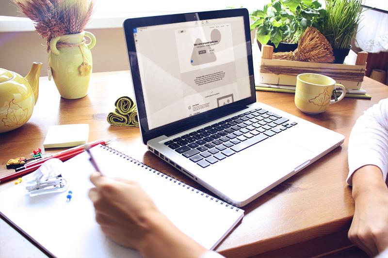 Yhteinen verkkotyökalu asiakkaiden ja Atomin välille sisällöntuotantoon ja sisältörakenteen suunnitteluun nopeuttaa verkkosivustojen toteutusprosessia.