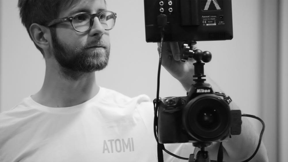 Markku Pyymäki - Animointi, video ja valokuvaus