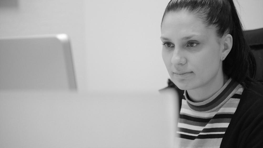 Susanna Toijanniemi - Käyttöliittymäsuunnittelu, sähköpostimarkkinointi, kuvitus