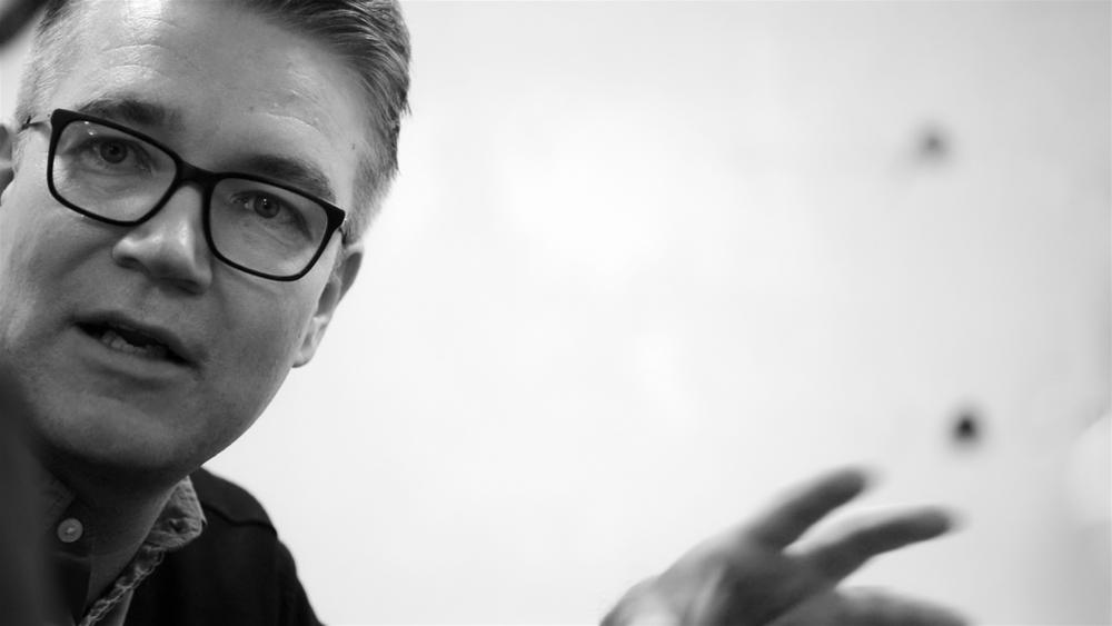 Petri Halonen - Sisältö-,markkinointi- ja viestintästrategia, toimitusjohtaja