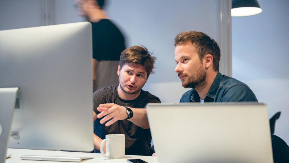 Etsitkö markkinoinnin tai viestinnän kumppania? - Löydä ydin™ kumppanuuteen