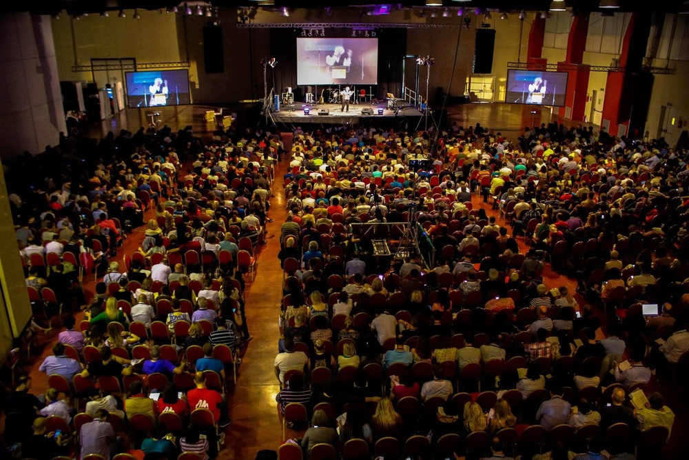 Mission conference