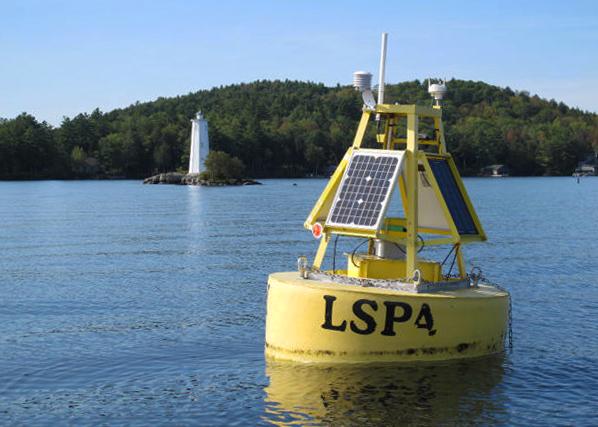 buoy lspa