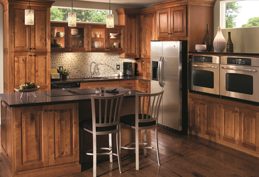 kitchen cabinets chattanooga tn