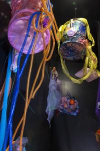 Aimee Hertog, installation
