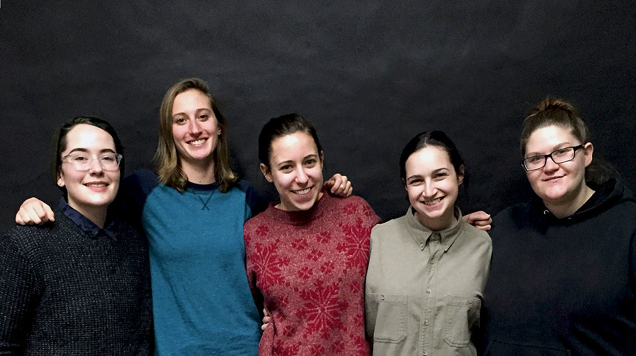 DEAFinitions Student Organizers: Tori Schaer (Smith College), Susannah Wright (UMASS Amherst), Katie Tyler (Mount Holyoke College), Julia Kersten and Brianna Deane (Hampshire College).   website: http://tyler22k.wixsite.com/deafinitions/about  https://www.facebook.com/events/748858021932531/