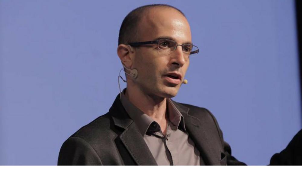 Yuval Harari - Foto:  site oficial
