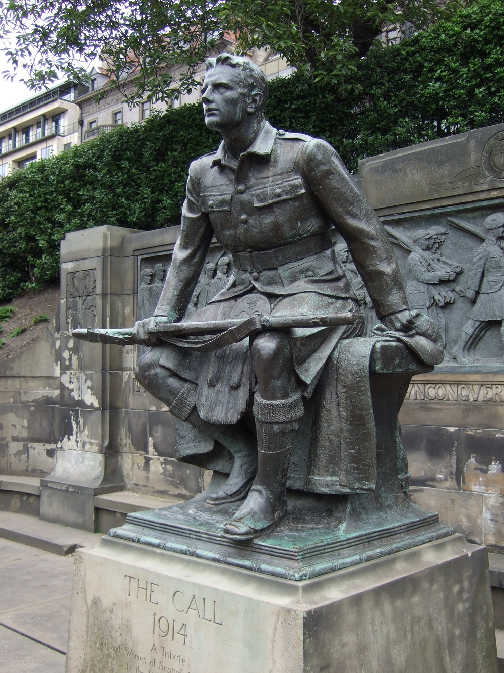 Scottish American War Memorial.JPG