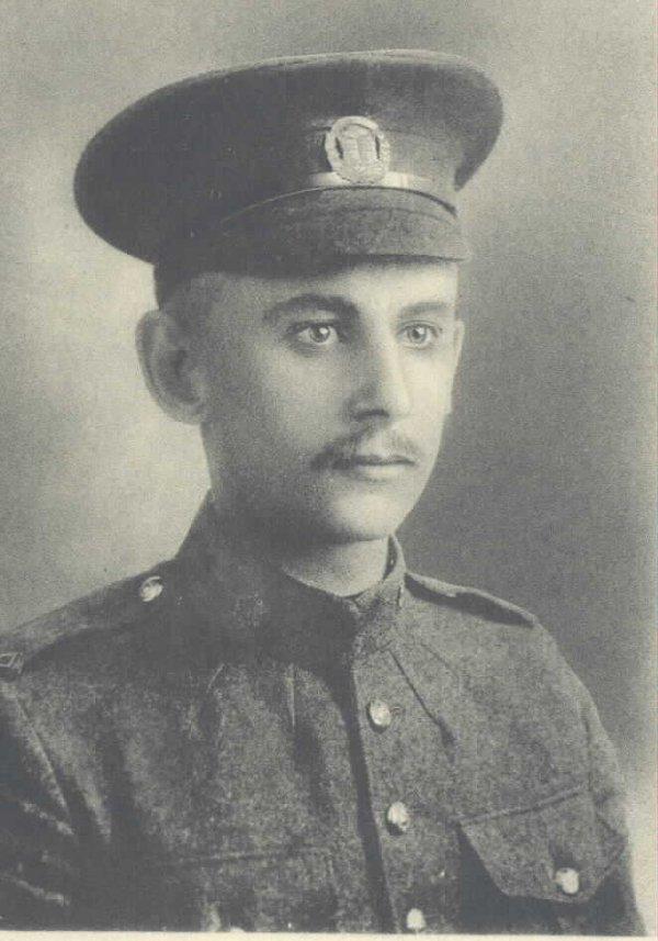 Harold Body (Ch. 1905-07)