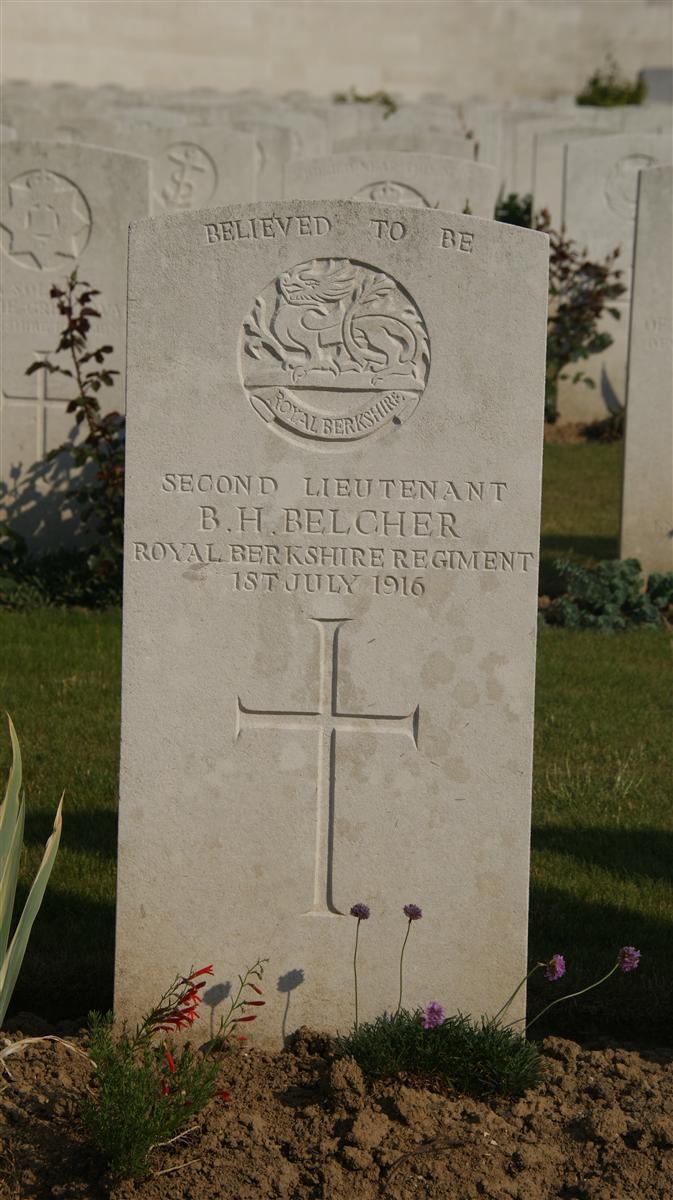 BH Belcher gravestone France.jpeg.jpg