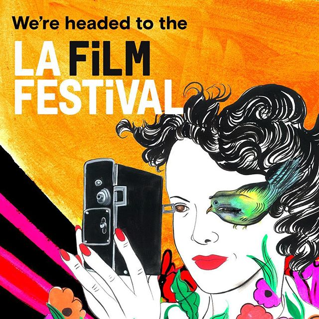 Dear Actors of Sound friends, We are so excited to share the great news that we have been invited to premiere Actors of Sound in the 2016 LA film Festival! Please save the date: June 4th, 5:30 pm Tickets will be available starting May 10th We hope to see you there!!