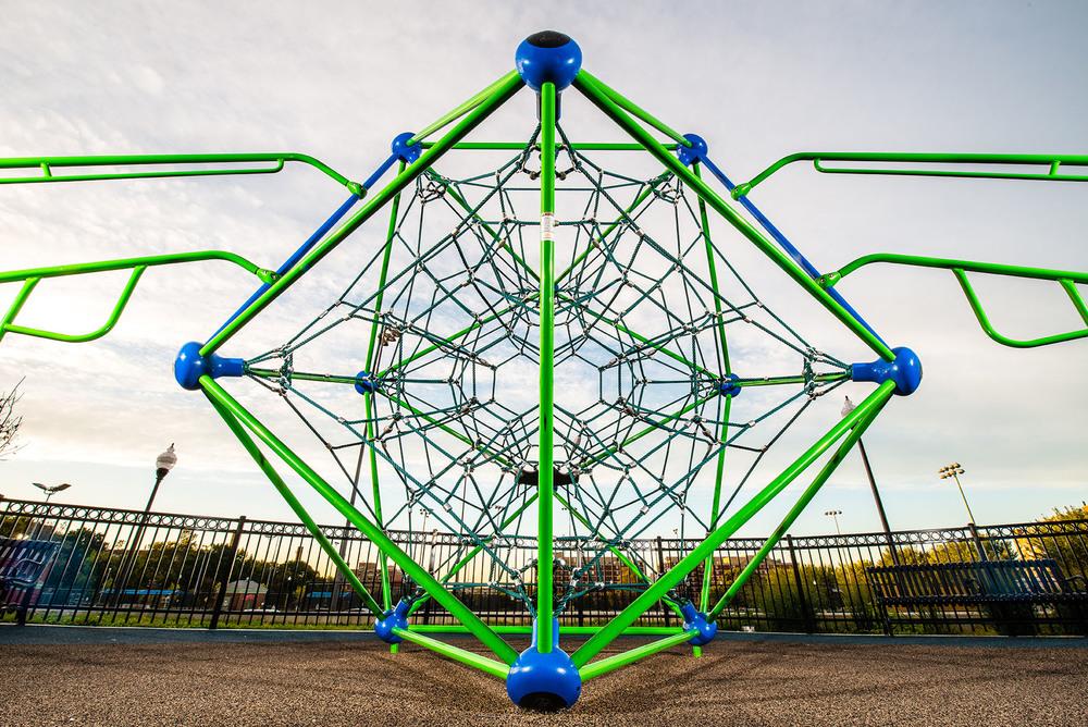 playground photography
