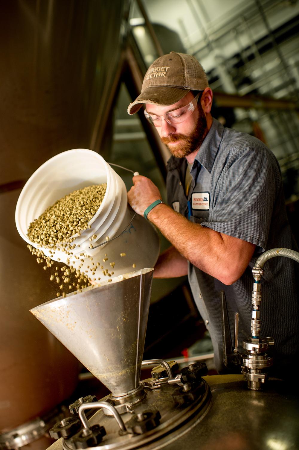 Beer Making - Troegs