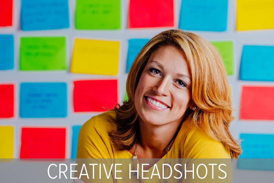 Harrisburg Creative Headshots