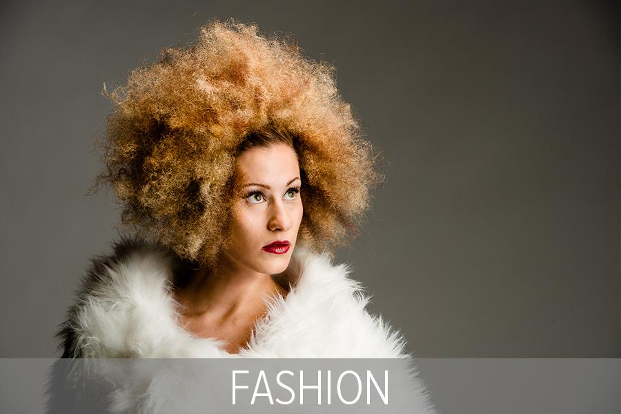 Harrisburg Fashion Editorial