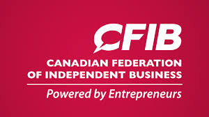 Member of Canadian Federation of Independent Business