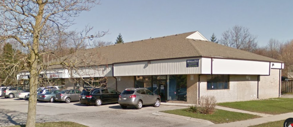 Retail/Office, 320 Ferndale Ave. London, ON