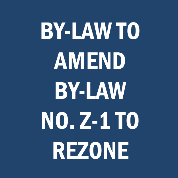 Bylaw Amendment