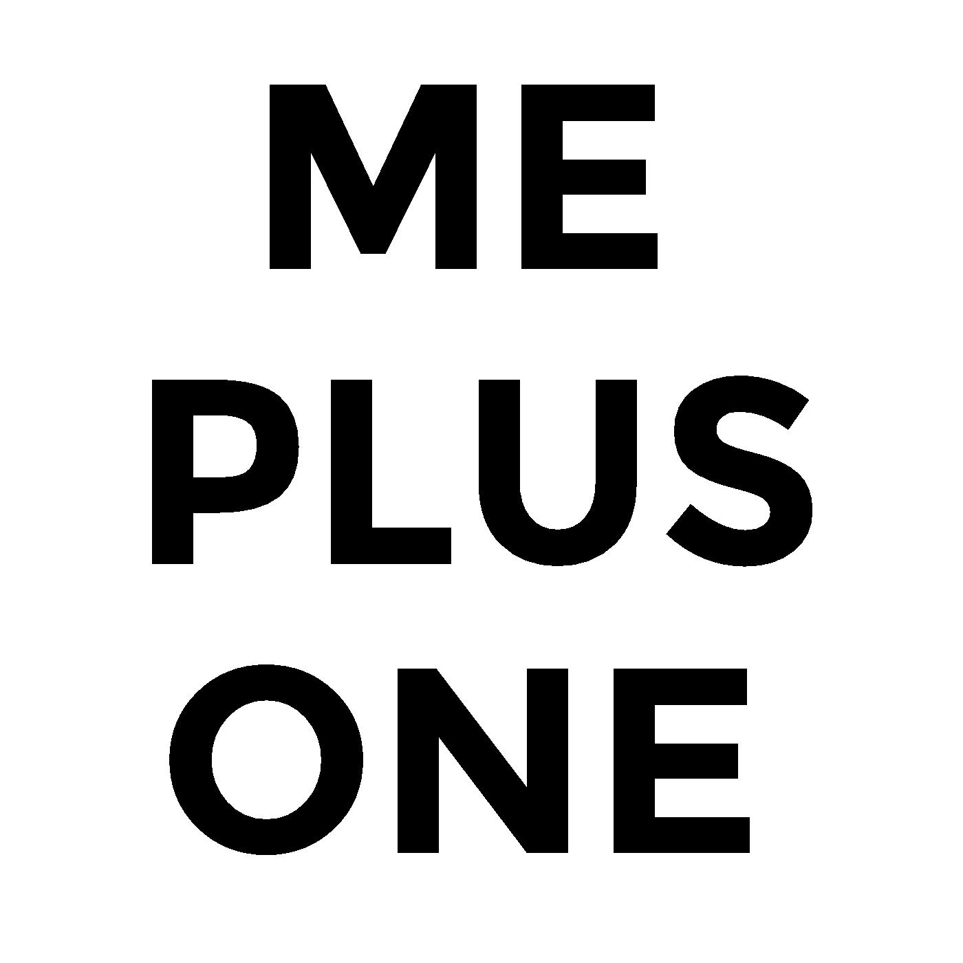 Me Plus One - Me Plus One