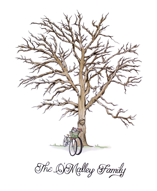 O'Malley Family Tree
