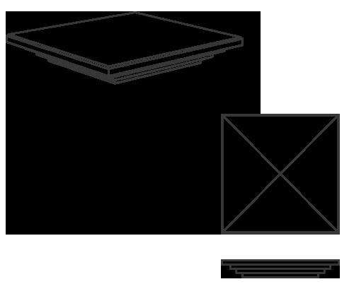 Estrado | Piattaforma