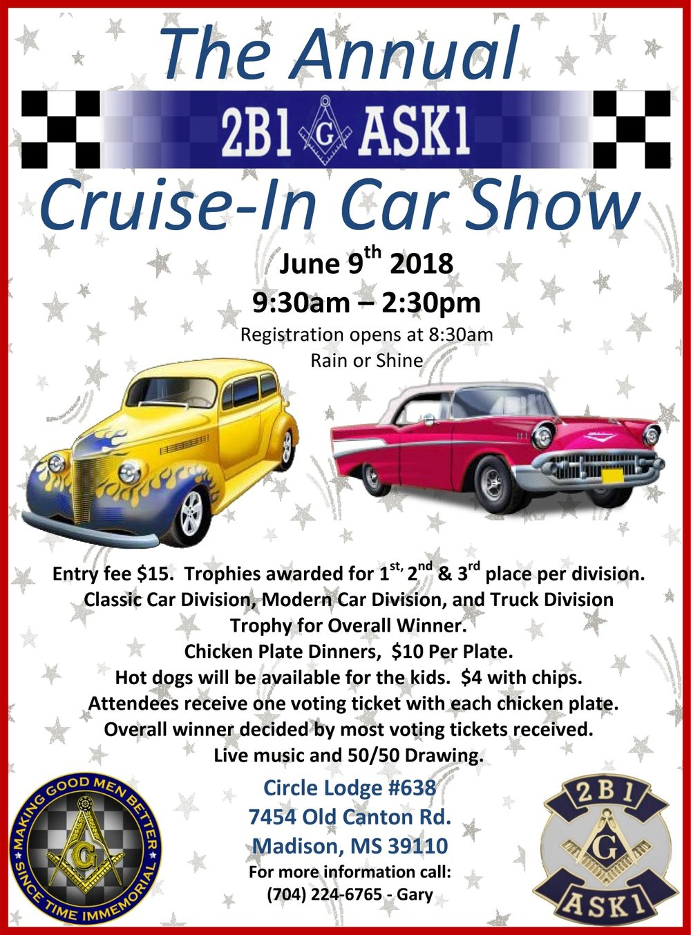 Circle Lodge Car Show Flyer 2018.jpg