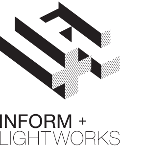 Inform + Lightworks