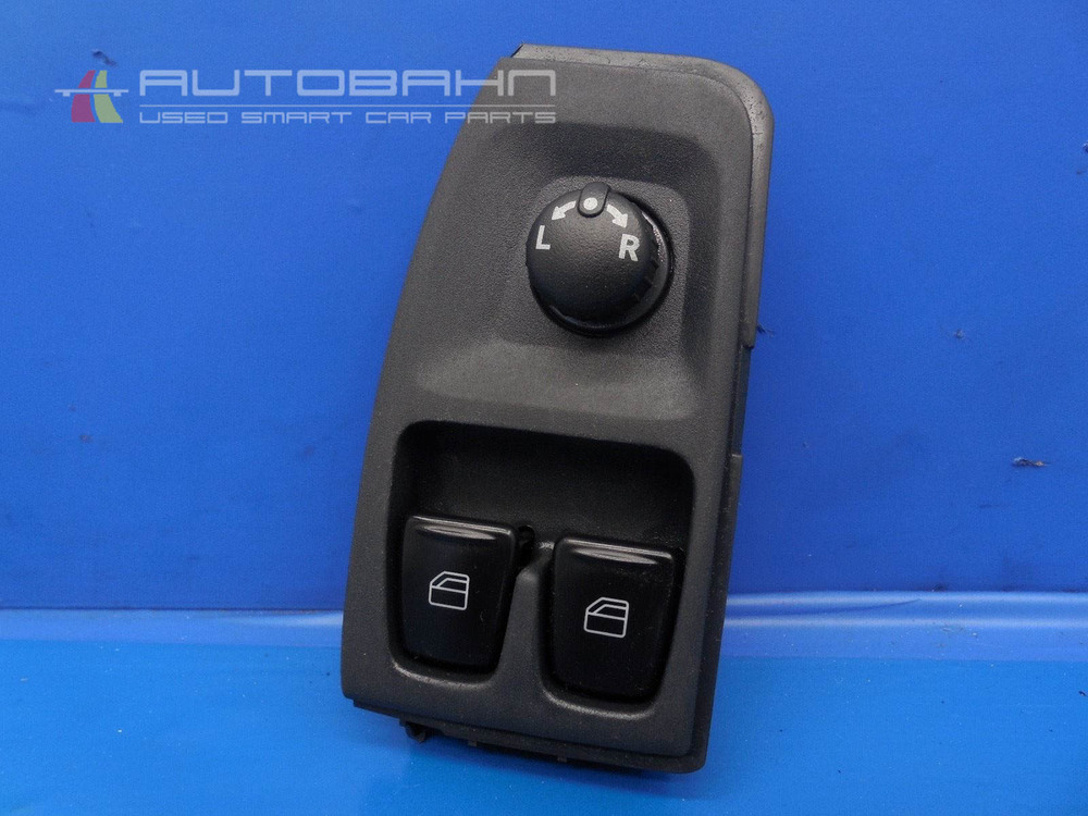 Fortwo+OEM+Power+Window+Switchs+%2B+Mirror+Controller+Switch+%26+Panel+01?format=750w electrical switches locks & latches autobahn used smart 451 2008 smart fortwo fuse box diagram at bayanpartner.co