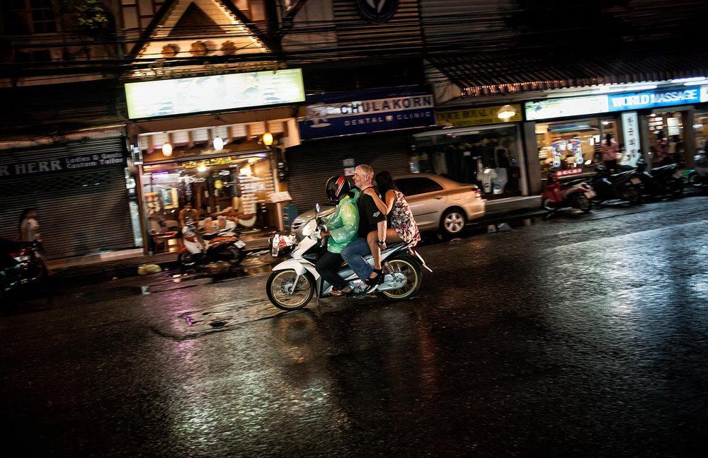 Pattaya the land of sex